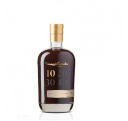 Vasques de Carvalho Tawny 10 Years
